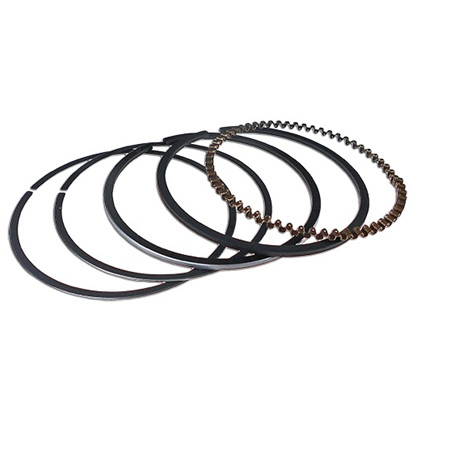 Piston Rings  for 9hp petrol engine (77mm)
