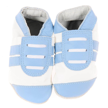 Pitter Patter Booties - Sports