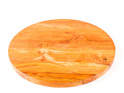 Pizza Board Round - 375mm - Rimu - New Zealand Made
