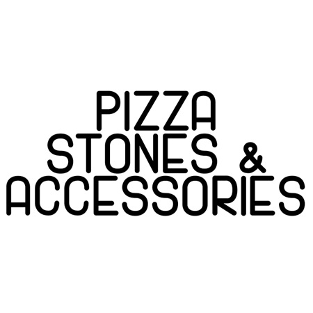 PIZZA STONES AND ACCESSORIES