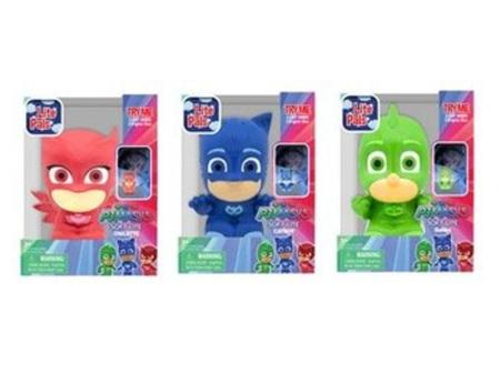 PJ Masks Assorted Soft Lites