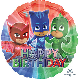 PJ Masks Foil Balloon