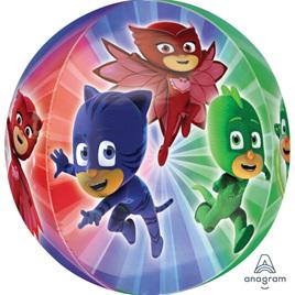 PJ Masks Orbz Balloon