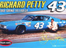 Polar Lights 1/25 Richard Petty Ford Torino Talledega