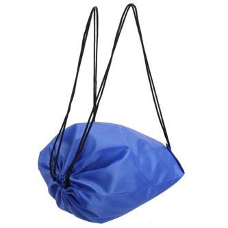 Plain Blue Swim Bag