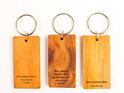 plain key rings rimu and kauri