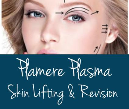 Plamere Plasma Skin Lifting & Revision