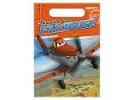 Planes Loot Bags x 8