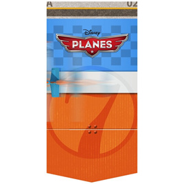 Planes party Table Cover