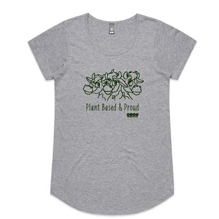 Plant Based & Proud T-Shirt