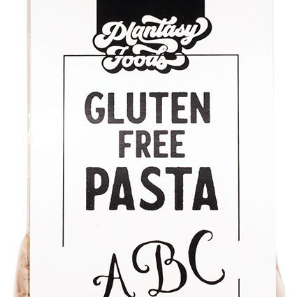 Plantasy Foods Pasta ABC 200g