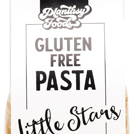 Plantasy Foods Pasta Little Stars 200g