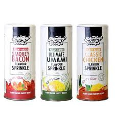 Plantasy Foods Sprinkle Flavouring