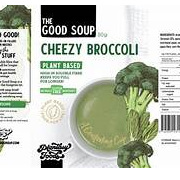 Plantasy Foods The Good Soup Cheezy Broccoli Soup 30G