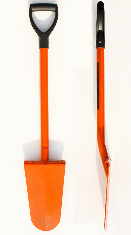 Planting Spade - Pro-Planter
