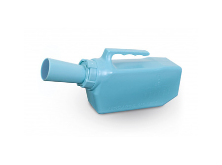 Plaspro Non-Spill Urine Bottle