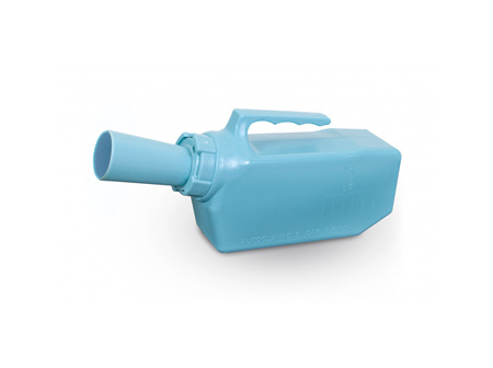 PLASPRO NonSpill Urinal Bott.