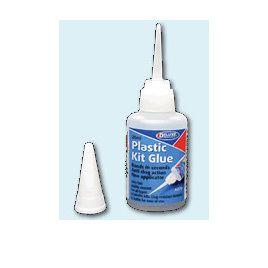 Plastic Kit Glue (20ml)