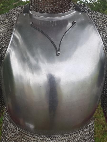 Plate Armour