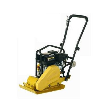 Plate Compactors and Parts