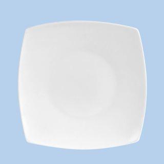 Plate Entree Square 23cm