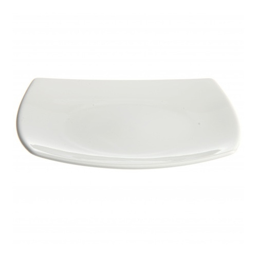Plate Main Square 27cm