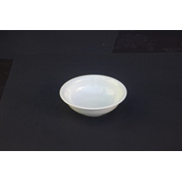 Plate Sweet Bowl 165mm
