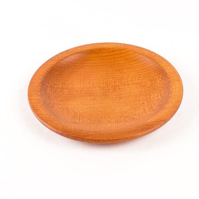 Plate Turned