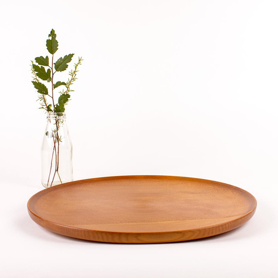 platter 10 - platter set - ancient kauri