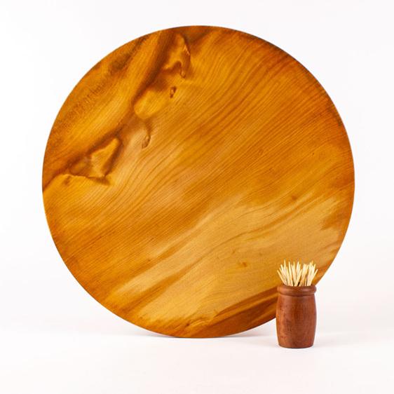 Platter 11