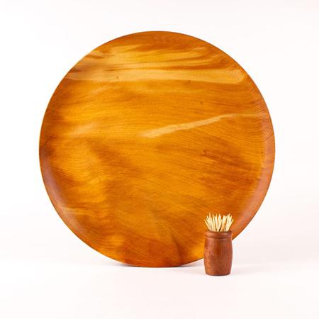 Platter 13