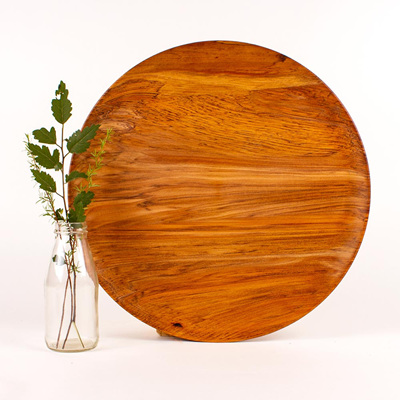 Platter 9