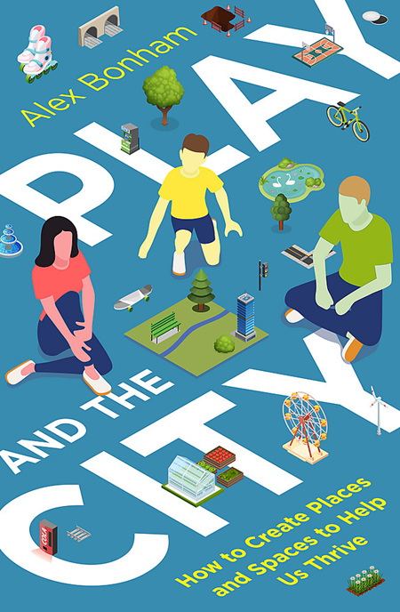 Play and the City | Signed Copies