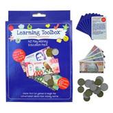 Play Money NZ Currency Educ Pack NZ