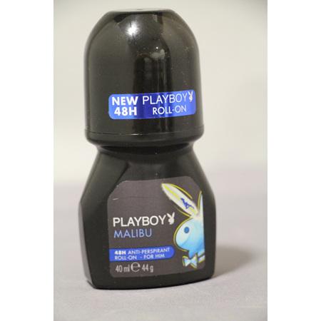 PlayBoy Roll On Deodorant