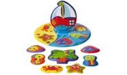 Playgro  Bath  Puzzle