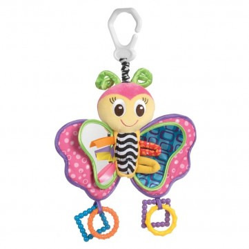 Playgro My First Activity Butterfly
