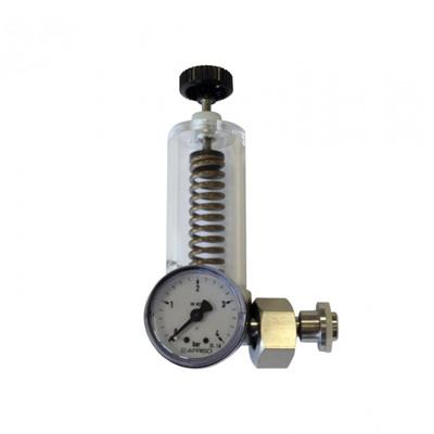 Plug Apparatus Pressure Regulator