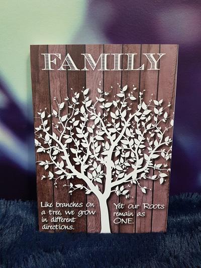 PLY ART FAMILY - Small