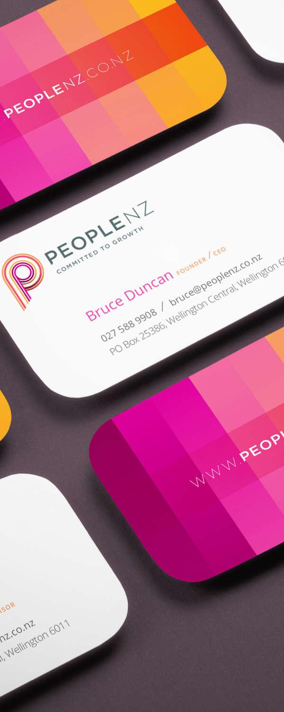 People NZ - Tim Christie Design