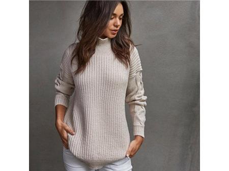 Poe TX630 Bellissimo 8 Sweater Pattern