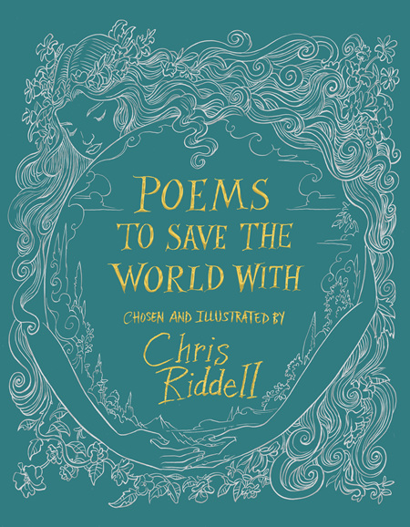 Poems to Save the World With (PRE-ORDER ONLY)