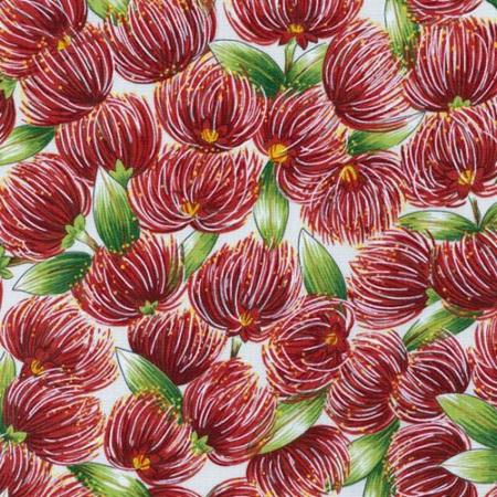 Pohutukawa Blossoms Cream