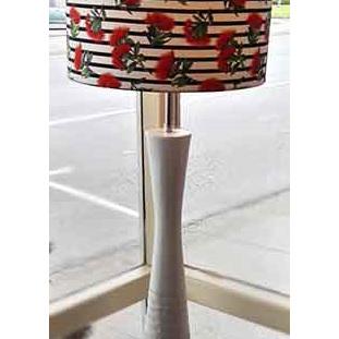 Pohutukawa Floor Lamp