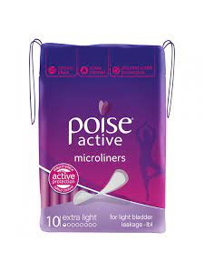 POISE Active Microliner 10