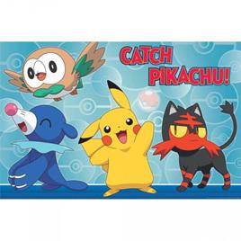 Pokemon game.