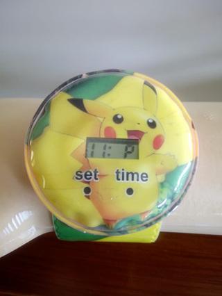 Pokemon Snap Kids Watch
