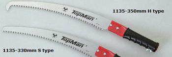 TopMan pruning saw 1135-330 S type