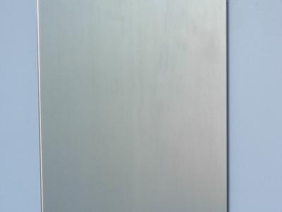 Polished Edge Mirrors