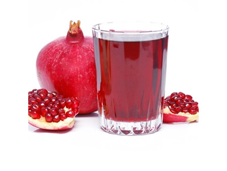 Pomegranate Deluxe